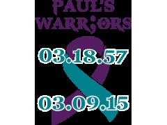Pauls Warriors